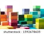 The Building Blocks. Spectrum...