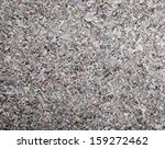 closeup of cellulose insulation ... | Shutterstock . vector #159272462