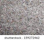 closeup of cellulose insulation ... | Shutterstock . vector #159272462