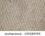 concrete background   Shutterstock . vector #159289595