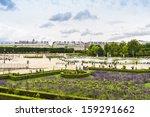 paris   june 13  2012  local... | Shutterstock . vector #159291662