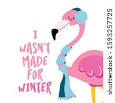I Wasn't Made For Winter   Cute ...