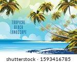 Polynesia Tahiti Tropical Beach ...