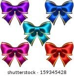vector illustration  ... | Shutterstock .eps vector #159345428