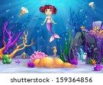 algas,divertido,animais,animação,arte,planos de fundo,fundo,desenhos animados,personagens,alegre,histórias em quadrinhos,corais,bonito,profundidade,desenho