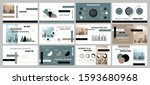 this template is the best as a... | Shutterstock .eps vector #1593680968