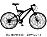 illustration of a modern... | Shutterstock .eps vector #15942745