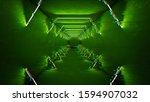 fantasy advertising for game... | Shutterstock . vector #1594907032
