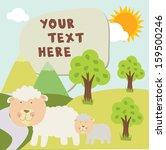 print | Shutterstock .eps vector #159500246