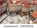 Prague   June 30  A Part Of Th...