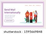 send mail internationaly...