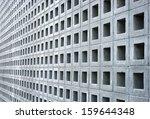 background of brick wall texture | Shutterstock . vector #159644348