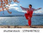 tokyo  japan   november 11 ... | Shutterstock . vector #1596487822