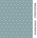 seamless vector pattern.... | Shutterstock .eps vector #1596510568