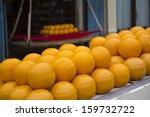 Round Cheese Edam   Holland...