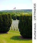 Verdun  France   Jun 01 2019 ...