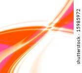 bright flames abstract | Shutterstock . vector #15985972