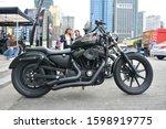 Pasig  Ph   Sept. 29  Harley...