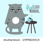Grumpy Cat Broking Cup. Not...