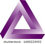 abstract colour 3d spiral shape....   Shutterstock .eps vector #1600223452