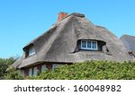 Cottages With Thatched Roof