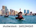 Water Taxi  Abu Dhabi  United...