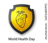 World Health Day. Absolute...