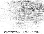 rough black and white texture... | Shutterstock .eps vector #1601747488