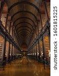 Trinity College Dublin Ireland  ...