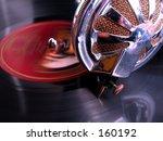 my gramaphone | Shutterstock . vector #160192