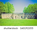 park of the aglie castle of... | Shutterstock . vector #160192355