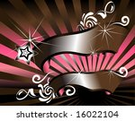 abstract background for text | Shutterstock .eps vector #16022104