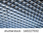 modern architecture abstract... | Shutterstock . vector #160227032