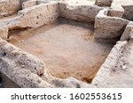 A Room Of A House In Neolithic...