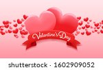 happy valentine's day   special ...   Shutterstock .eps vector #1602909052