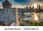 Brooklyn Riverside  Aerial Vie...