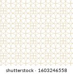 abstract geometric pattern...   Shutterstock .eps vector #1603246558