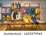 berlin  germany   circa... | Shutterstock . vector #1603379965
