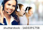 Call Center Service. Sales...