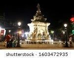 mumbai  maharashtra  india ... | Shutterstock . vector #1603472935