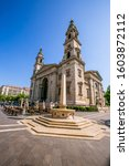 Budapest Cathedral Basilica St...