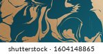 abstract background in oriental ... | Shutterstock .eps vector #1604148865