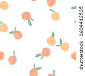 vector seamless pattern with...   Shutterstock .eps vector #1604412535