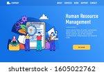 human resource management  hire ...