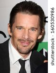 ethan hawke at the 17th annual... | Shutterstock . vector #160530986