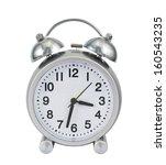 Metal Mechanical Alarm Clock...