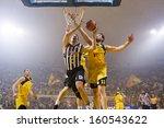 thessaloniki  greece   oct 19   ...   Shutterstock . vector #160543622