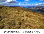 Scotland   Wide Panorama From...