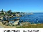 Travel To The Monterey...