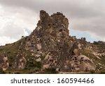 Cappadocia Lies In Eastern...